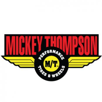 ミッキー・トンプソン