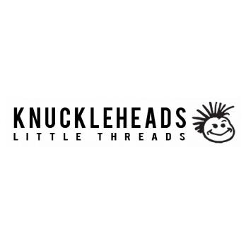 Knuckleheads Little Threads
