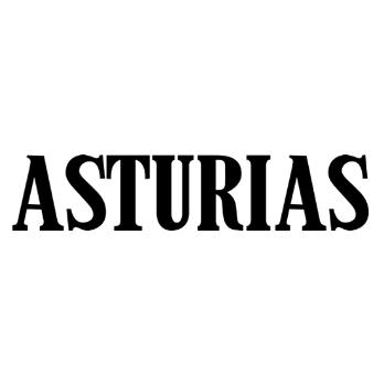 ASTURIAS GUITAR