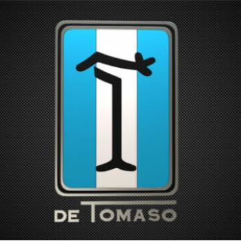 デ・トマソ