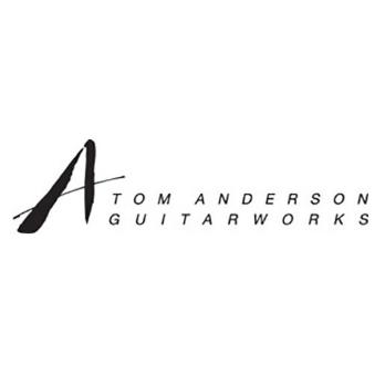 トム・アンダーソン・ギターワークス