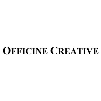 OFFICINE CREATIVE