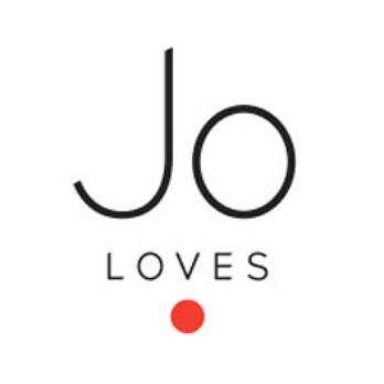 JO LOVES