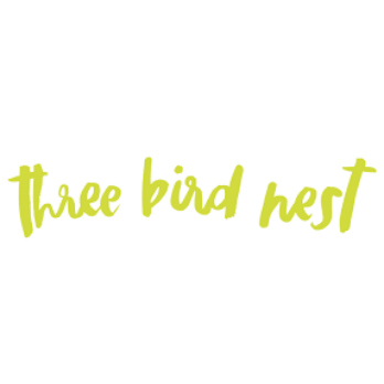 Three Bird Nest